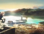 Rivelato nuovo video promo per l'anime Violet Evergarden