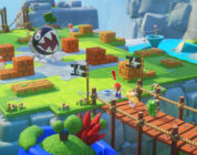 Mario + Rabbids Kingdom Battle – Trailer