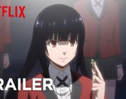 Netflix Anime Slate 2017: Una marea di annunci anime dalla Netflix