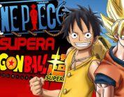 Speciale di 1 ora per Dragon Ball e One Piece