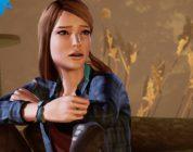 Dimensioni per il download rivelata per Life is Strange: Before the Storm per PS4