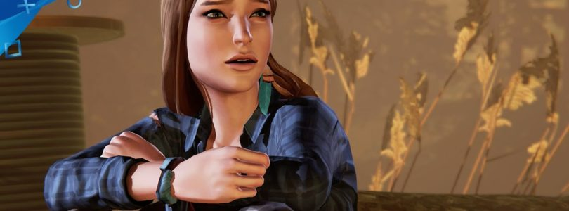 Dimensioni per il download rivelata per Life is Strange: Before the Storm per PS4