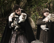 Game of Thrones – Causa dell'abbandono di husky?