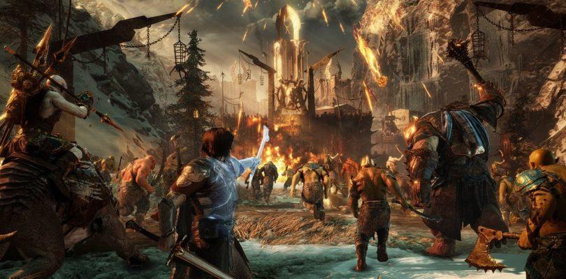 Middle Earth: Shadow of War – Annunciate le microtransazoni e gli acquisti in gioco