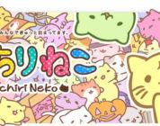Il personaggio Mitchiri Neko diventa un anime e un manga