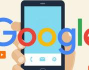 Google prova una nuova applicazione per aiutare gli utenti a salvare i dati