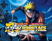 Naruto x Boruto: Ninja Voltage – L'app anche in Occidente