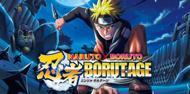 Naruto x Boruto: Ninja Voltage – L'app anche in Occidente