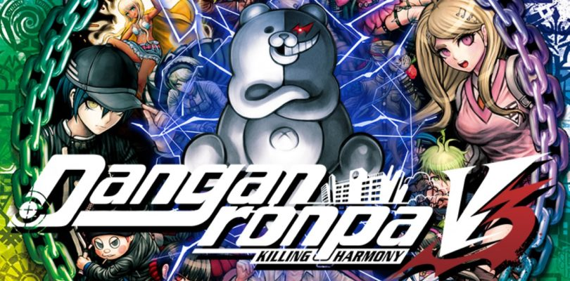 Danganronpa V3: Killing Harmony – Nuovo Trailer per il gioco