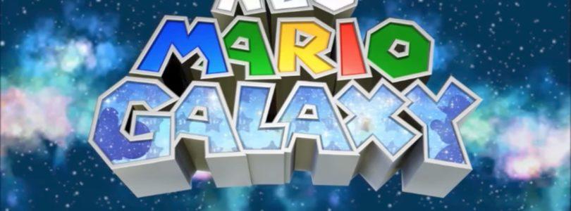 Super Mario Galaxy 2 – I fan rilasciano una mod che aggiunge un nuovo livello