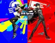 Atlus annuncia Persona 3, Persona 5 Dancing Games, Persona Q2