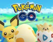 Pokemon Go – Nuovo aggiornamento per i dispositivi iOS