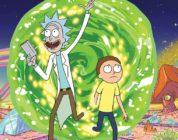 Rick e Morty rinnovato per altre nove stagioni