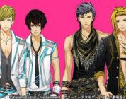 Annunciato Film anime per il gioco Tokimeki Restaurant