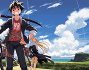 UQ Holder! Magister Negi Magi! 2 – Video promo