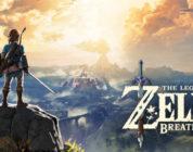 Zelda: Breath of the Wild – Aggiornamento alla versione 1.3.1