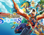 Monster Hunter Stories – Trasmesso trailer per Nintendo 3DS
