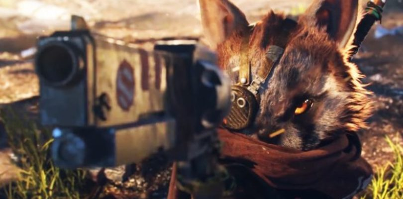 BioMutant – Nuovo Gamplay mostato al PAX West