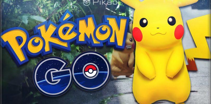 Pokemon Go – L'evento per la celebrazione del solstizio durerà un giorno in più