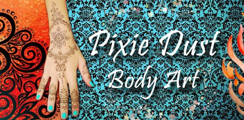 Pixie Dust – Tutti pazzi per l'Hennè