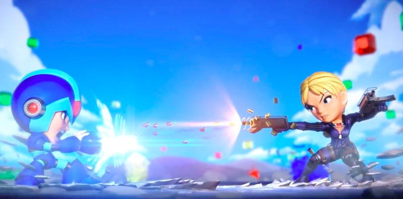 CAPCOM – Rivelato nuovo gioco puzzle con i personaggi di Street Fighter