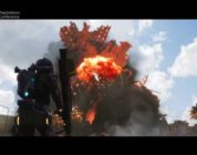 Earth Defense Force: Iron Rain – Annunciato su PS4 per il 2018