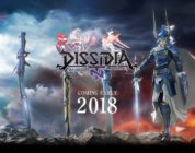 Dissidia Final Fantasy NT PS4 – Trailer rivela un nuovo personaggio