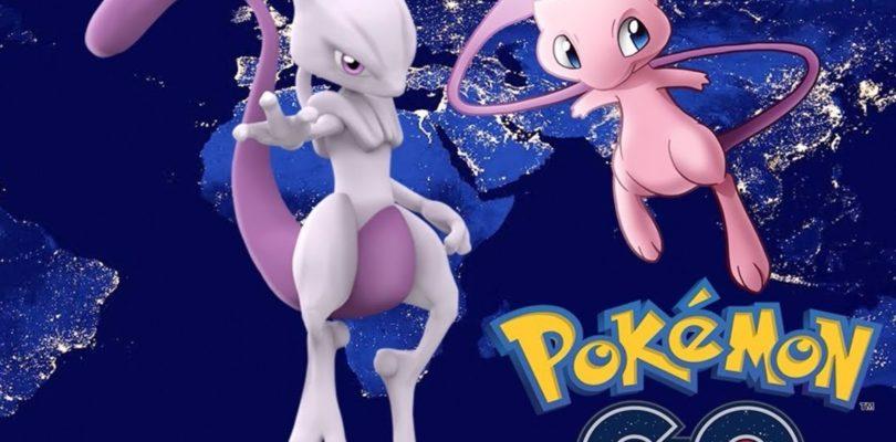 Pokemon Go – Si potrà catture Mew durante l'evento in corso?