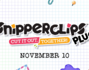 [NINTENDO DIRECT] Snipperclips Plus: Cut it Out Together!