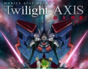 [ANIME ] Gundam Twilight AXIS – In arrivo una serie di film