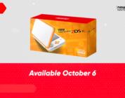 [NINTENDO DIRECT] Un nuovo colore per il 2DS XL è stato annunciato per l'America