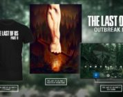 The Last of Us: Parte II – Tema dinamico, T-Shirt e poster disponibili oggi