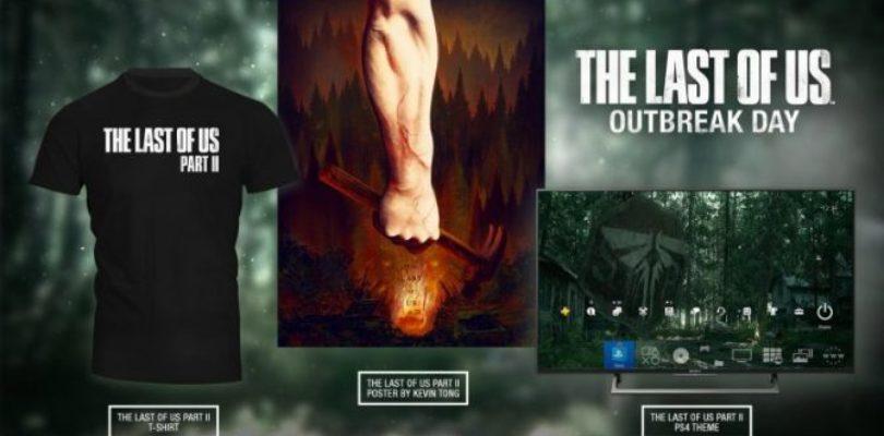 The Last of Us: Parte II – Tema dinamico, T-Shirt e poster disponibili oggi
