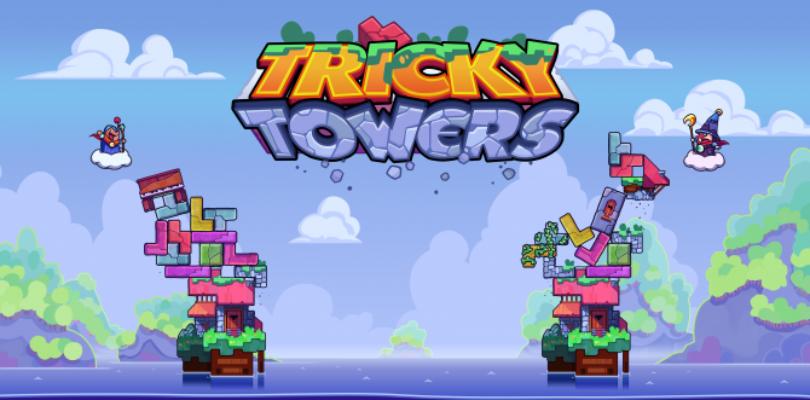 Tricky Towers riceve una data di uscita per Xbox One