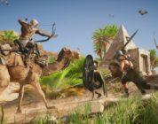 Assassin's Creed Origins –  Nuovo trailer cinematografico rilasciato da Ubisoft