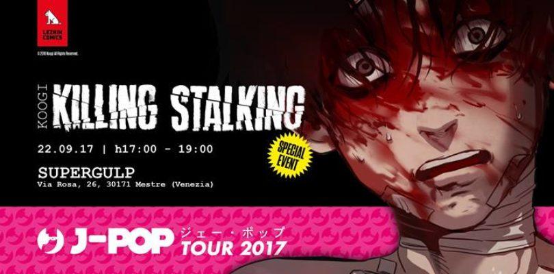 [MANGA] Diretta Live FB J-POP – Annunci per Lucca Comics