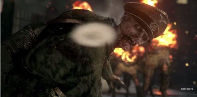 Call of Duty: WWII Nazi Zombies – Nuovi screenshot