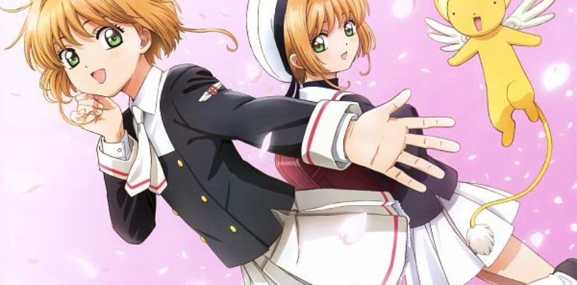 [ANIME] Card captor Sakura: Clear Card – Rivelati nuovi membri del cast