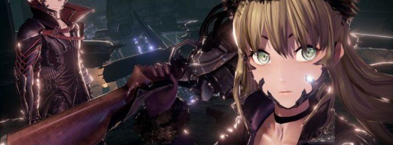 Code Vein – Nuovo Gameplay dal Tokyo Game Show