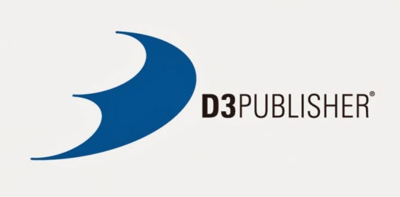 D3 Publisher apre il sito di un nuovo gioco non ancora annunciato