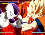 Dragon Ball FighterZ – Nuovo trailer mostra Freeza