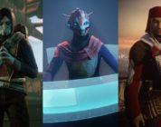 Bungie rivela i dettagli delle fazioni in Destiny 2