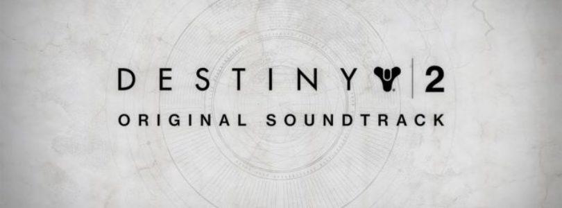 Destiny 2 – L'intera Soundtrack è stata pubblicata su youtube da Bungie