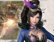 Dynasty Warriors 9 – Rivelati nuovi personaggi tramite screenshot