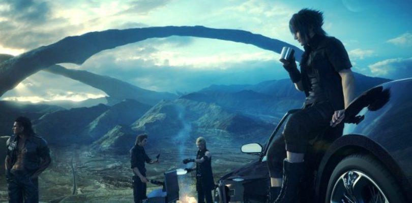 Final Fantasy XV riceve un nuovo trailer