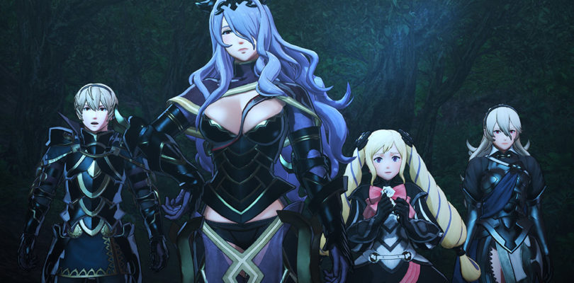 Fire Emblem Warriors – Presentati Sakura, Elise e Corrin con nuovi screenshot