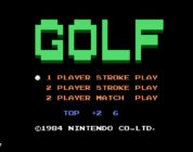 Dataminers Trova NES Golf All'interno del firmware della Nintendo Switch