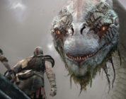 God of War – Nuove info sul serpente Jörmungandr