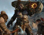 God of War – Nuovo trailer che mostra il Troll del Fuoco