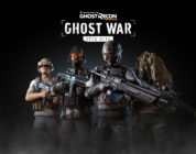 GHOST RECON WILDLANDS: GHOST WAR – DATA DI USCITA PER LA OPEN BETA DELLA MODALITÀ PVP